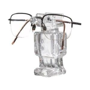 Stojanček na okuliare Robot