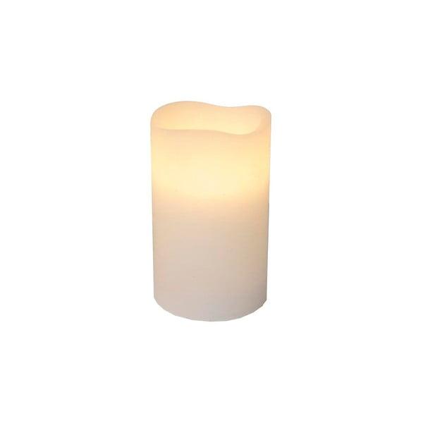 LED sviečka Real Light, 12 cm