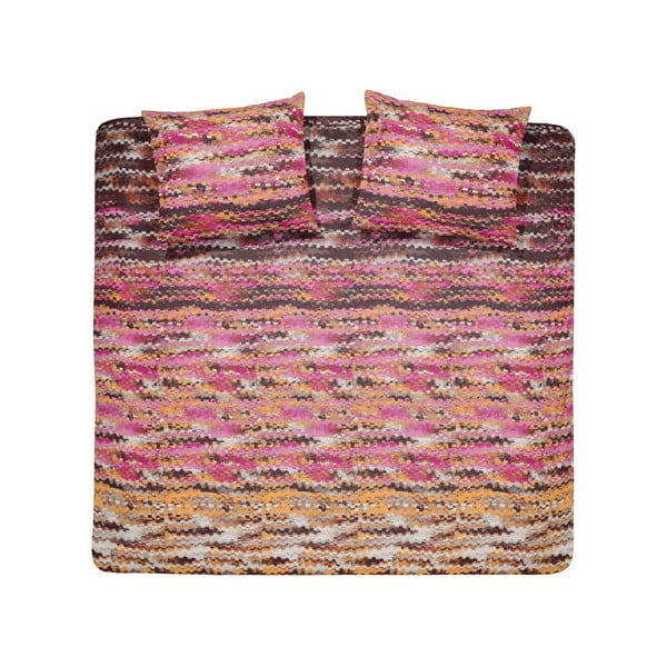 Obliečky Valverde Pink, 240x200 cm