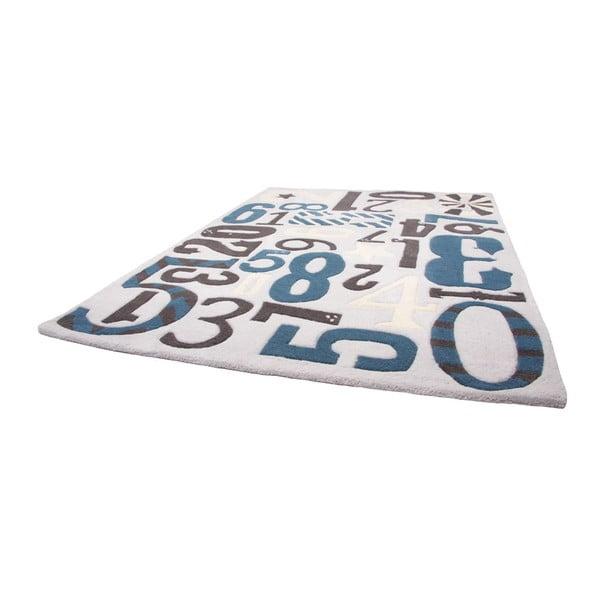 Detský koberec Nattiot Imprenta,130x180cm