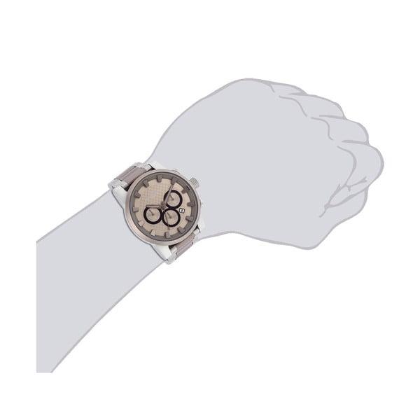 Pánske hodinky Zeromaster Taupe