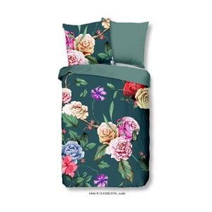 Bavlnené posteľné obliečky Muller Textiels Hamilton, 140×200 cm