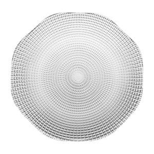 Sklenený tanier Côté Table Mosaique, 31cm