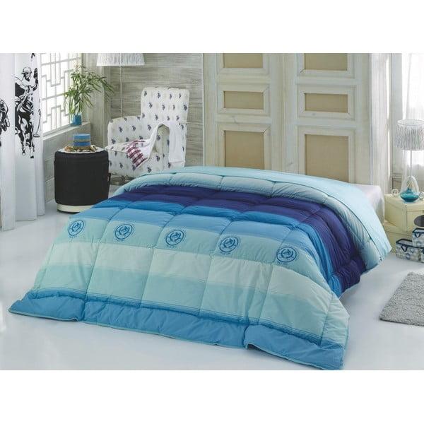 Sada prikrývky na posteľ a plachty Palmdale, 155x215 cm