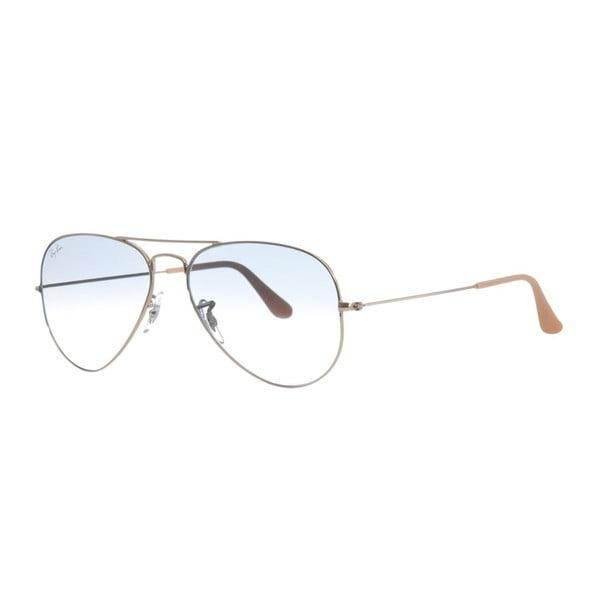 Slnečné okuliare Ray-Ban Aviator Sunglasses Gold Clear