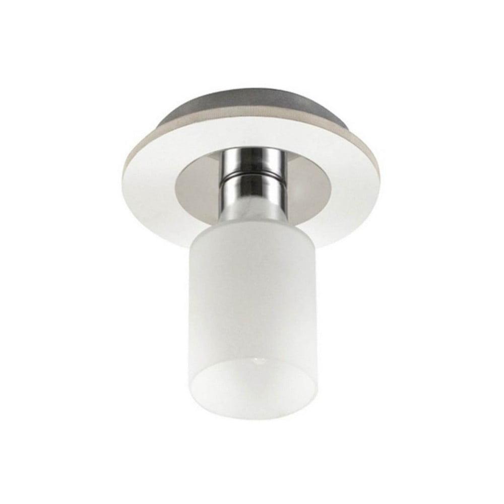 Biele stropné svietidlo Atlas Round