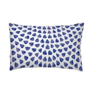 Obliečka na vankúš Mosaico Azul, 50x70 cm