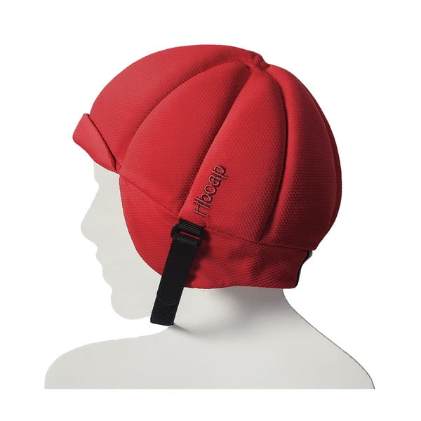 Helma Ribcap Fox Red, veľ. M