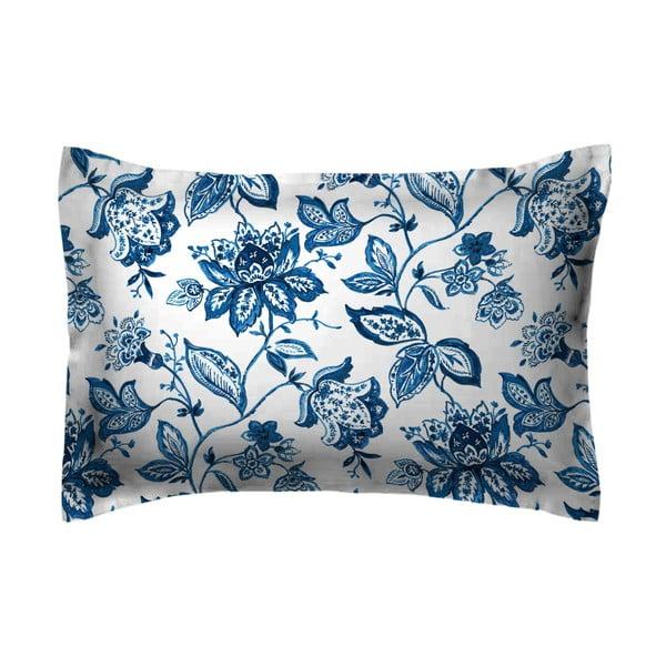 Obliečka na vankúš Indiano Azul, 50x70 cm