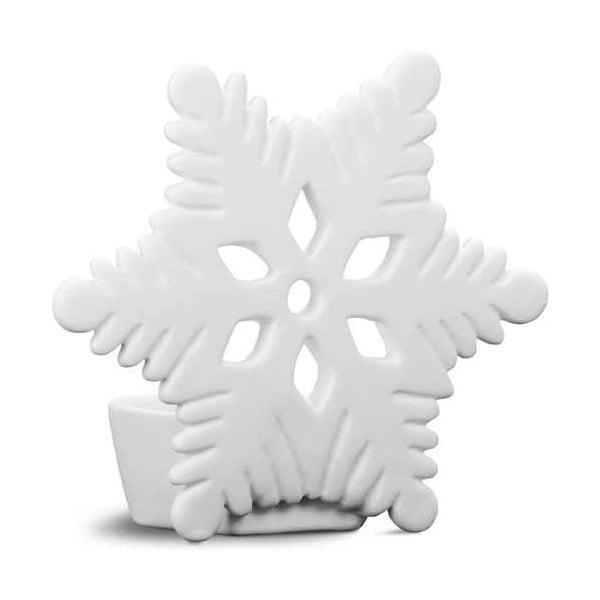 Svietnik Snow Crystal