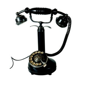 Dekoratívny telefón Antic Line Antic