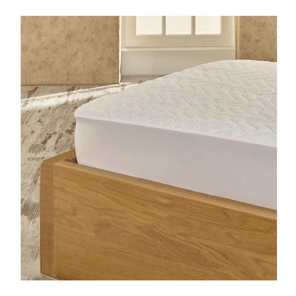 Ochranná podložka na posteľ Helene, 180 × 200 cm