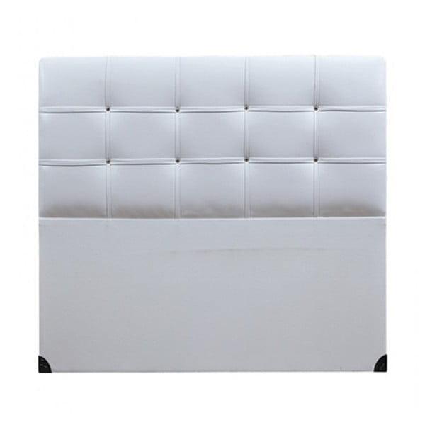 Čelo postele Omega White, 102x180 cm