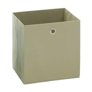 Zelený úložný box 13Casa Bunny