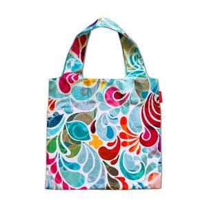 Skladacia nákupná taška Remember Florina, 19 l