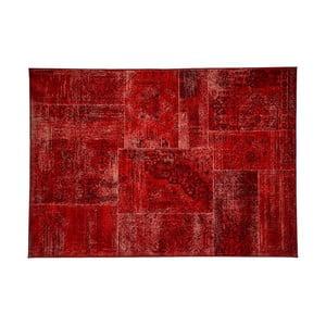 Koberec Vintage Red, 140x200 cm