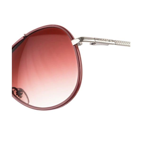 Dámske slnečné okuliare Lacoste L152 Brown