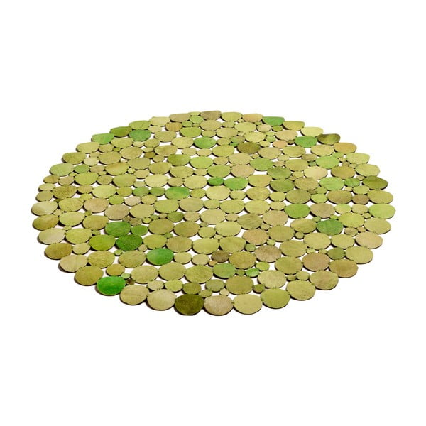 Koberec Palazzo Green Mix, 110x110 cm