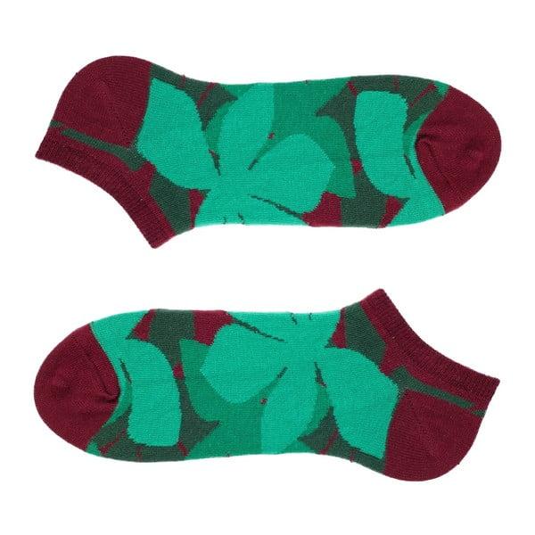 Ponožky Creative Gifts Bloom, nízke