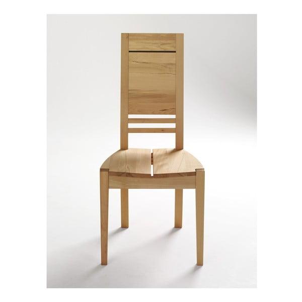 Stolička SIT z buku