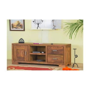 TV stolík z palisandrového dreva SOB Margao
