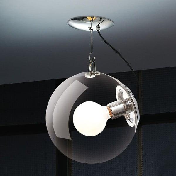 Stropné svetlo Lux Round