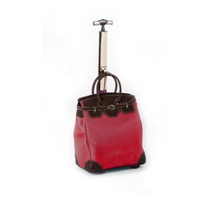 Príručná batožina 2v1 Red