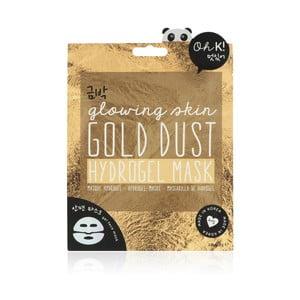 Maska na tvár NPW Gold Dust