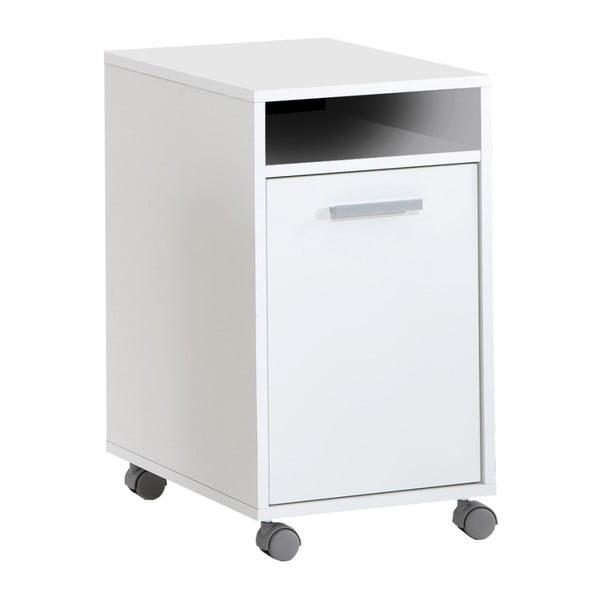 Biele kancelárske zásuvky 13Casa Laurenz