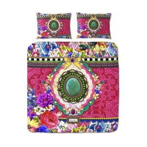 Obliečky na dvojlôžko Melli Mello Genevieve, 200 x 200 cm