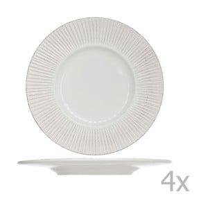 Sada 4 tanierov Epis, 22.5 cm