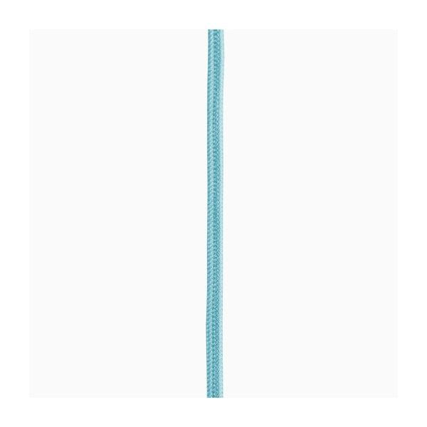 Závesný kábel Uno+, modrá/biela