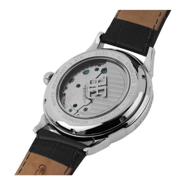 Pánske hodinky Thomas Earnshaw Black/Gold Silver
