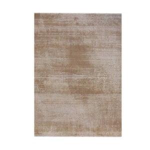 Ručne tuftovaný koberec Bakero Rio Ivory, 160 x 230 cm