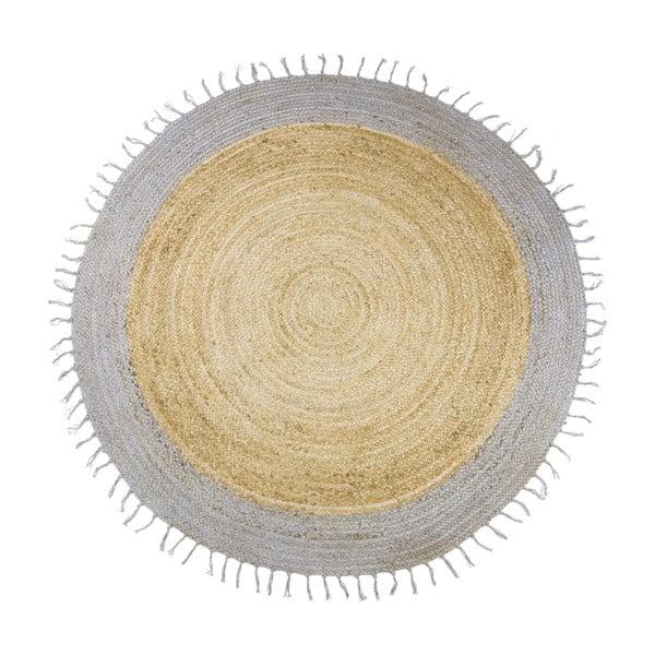 Detský koberec Nattiot Alesha, Ø140 cm