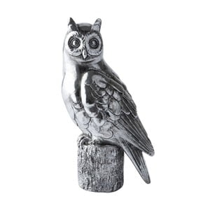 Dekoratívna soška Owl