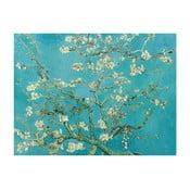 Reprodukcia obrazu Vincenta van Gogha - Almond Blossom, 70x50 cm