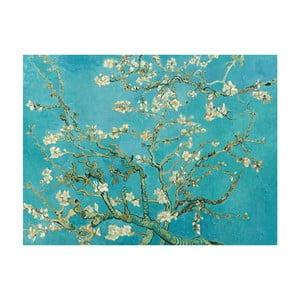 Reprodukcia obrazu Vincenta van Gogha - Almond Blossom, 60x45 cm