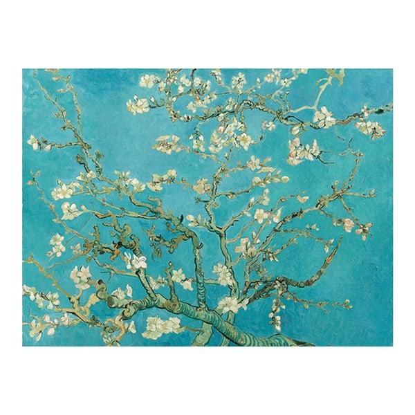 Reprodukcia obrazu Vincenta van Gogha - Almond Blossom, 40x30 cm