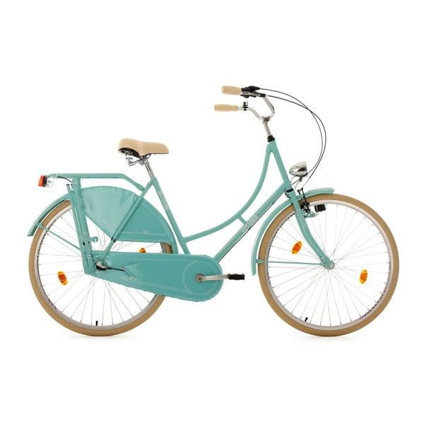 """Bicykel Tussaud Green 28"""", výška rámu 54 cm, 3 prevody"""