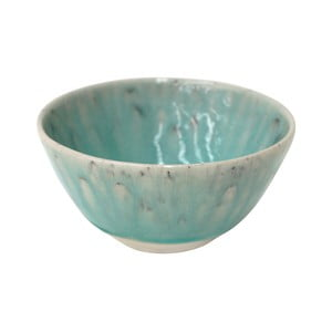 Modrá keramická miska Costa Nova Madeira, ⌀ 14 cm