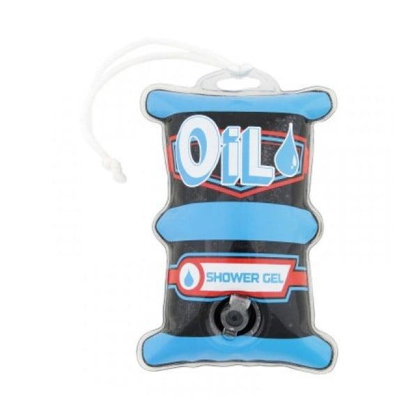 Sprchový gél v tvare oleja