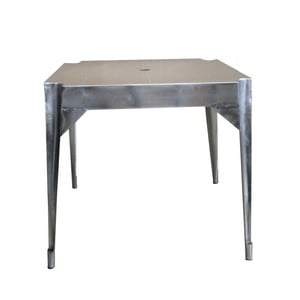 Kovový stôl Table Acier