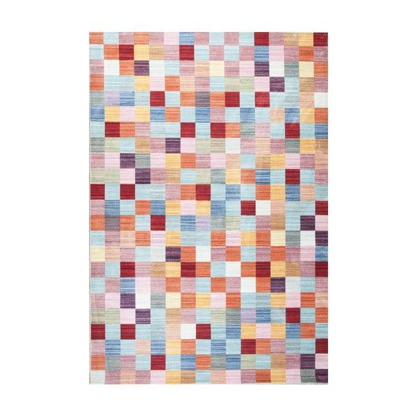 Koberec Multi Square, 200×300 cm