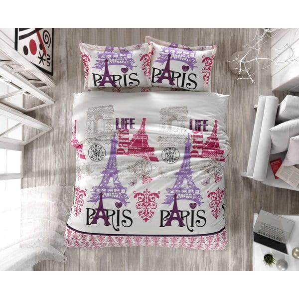 Obliečky s plachtou Paris Poly, 200x220 cm