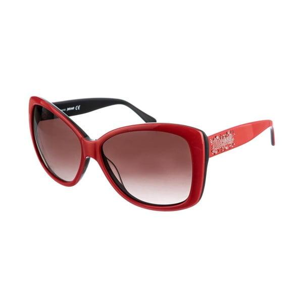 Dámske slnečné okuliare Just Cavalli Red