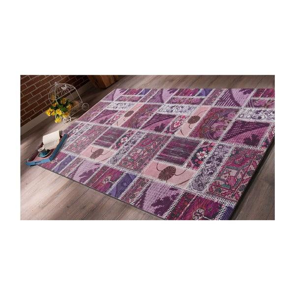 Koberec Violet Barcelona, 80x170 cm