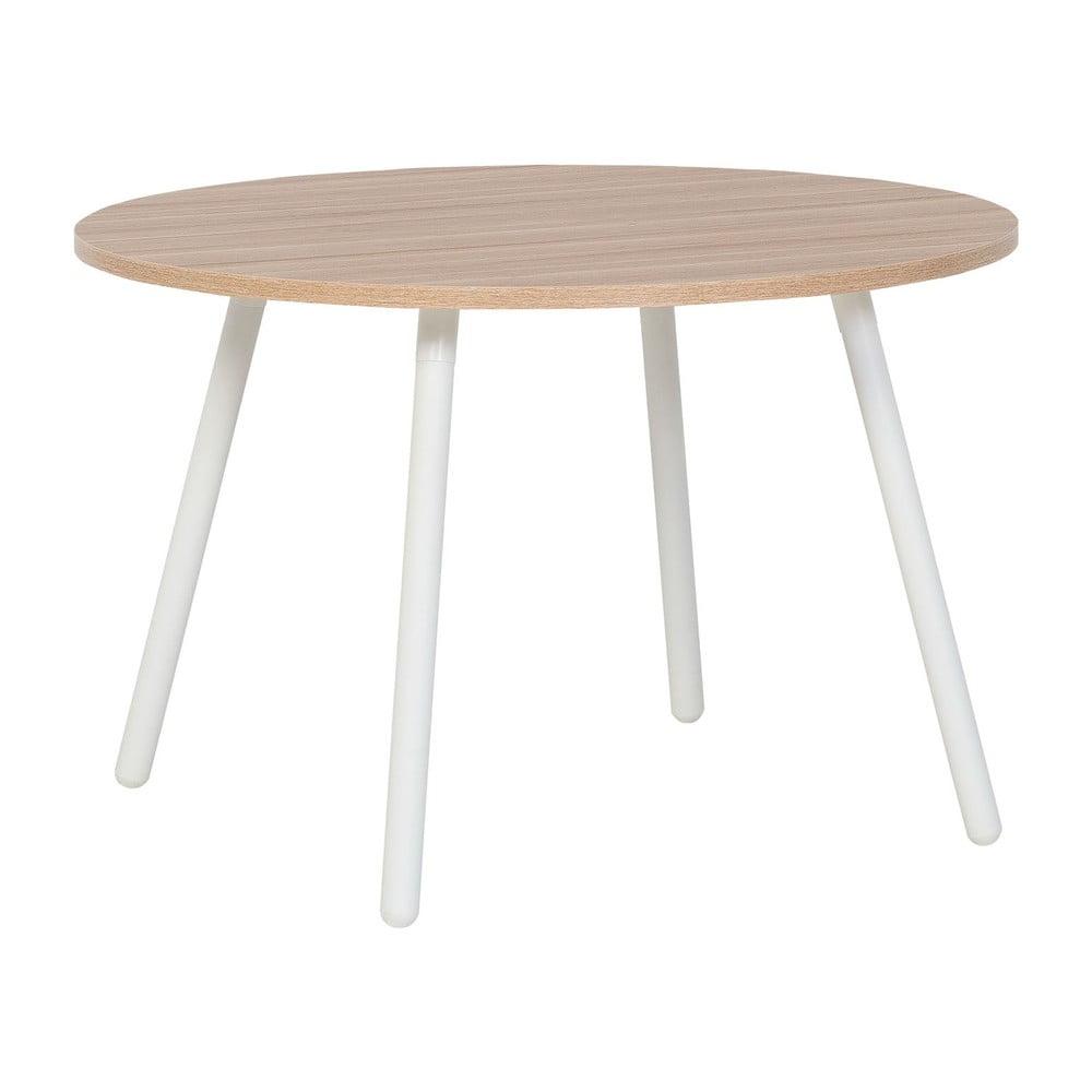 Okrúhly jedálenský stôl Vox Concept, ⌀ 120 cm