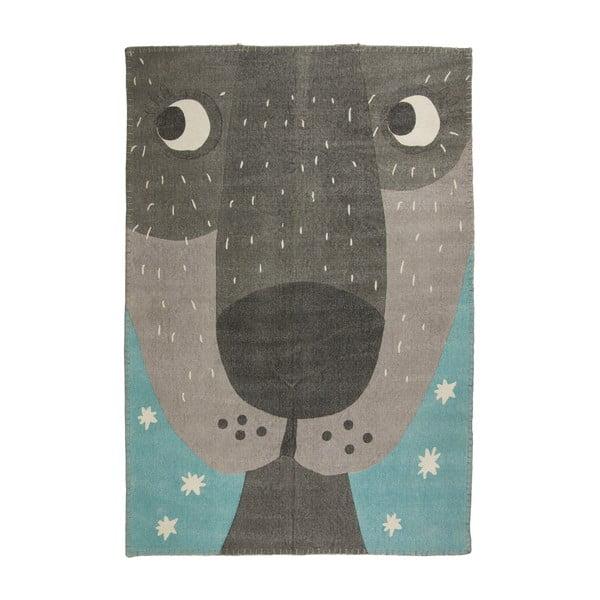 Detský koberec Nattiot Annibal,100×140cm