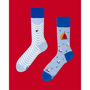 Ponožky Many Mornings Surf And Sail, veľ.35/38